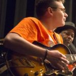 Jazz Music Intensive Week Ages 13-Adult